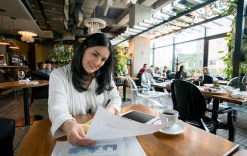Trabajo en Restaurantes en Mexico