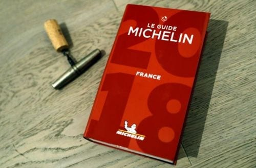 Qué son las Estrellas Michelin