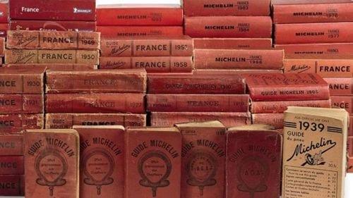 Las Estrellas Michelin y su historia en los restaurantes