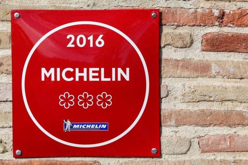 ¿Qué son las Estrellas Michelin?