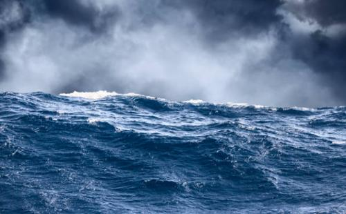Alta mar