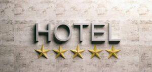 Buenas razones por la que debes escoger un hotel 5 estrellas