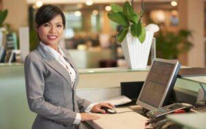 Buscas trabajo en Hoteles