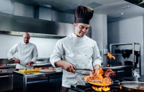 habilidades de un Chef ejecutivo