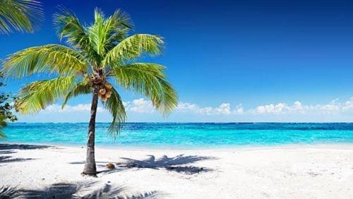 Islas del Mar