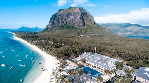La Villa St. Regis en St. Regis Mauritius - hoteles más caros del mundo