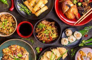 La comida china: sus secretos y beneficios