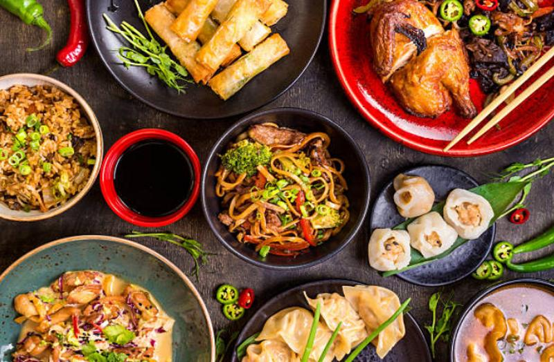 Resultado de imagen para comida china