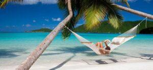 Las Islas del Mar Caribe