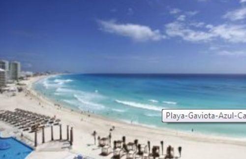 PLAYA FORUM - Playas de México Cancún