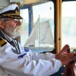 ¿Qué es un Capitan de Barco en un Crucero?