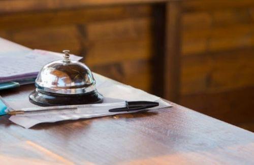 Registro de Reservaciones - funciones de un recepcionista de hotel