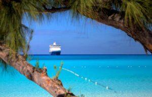 Tips para viajar en crucero por el caribe