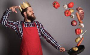 habilidades de un buen Chef ejecutivo