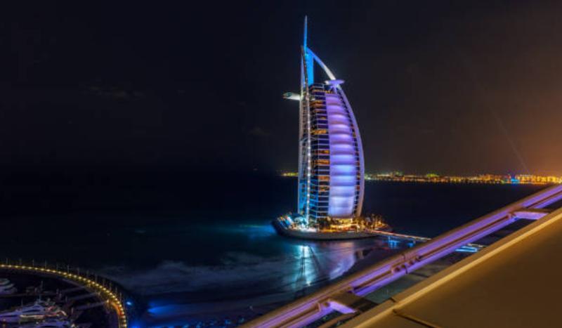 ¿Sabías que estos son los hoteles más caros del mundo?