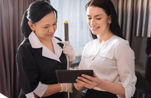 Funciones del Ama de Llaves en un Hotel | Grand Hotelier