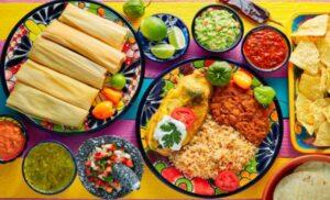 Cómo hacer comida mexicana facil y rapido