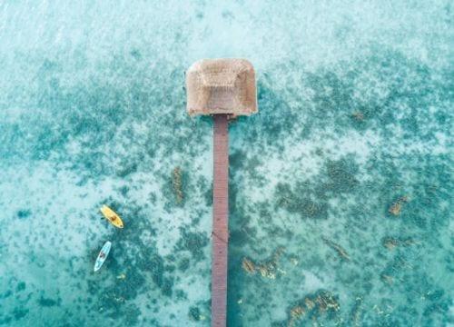 Deportes Acuaticos en las playas de Mexico