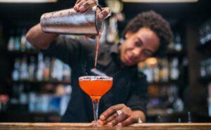 Habilidades para que un Barman o Bartender profesional para ser exitoso