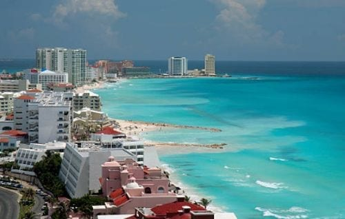 Bolsa de trabajo en hoteles y restaurantes de cancun