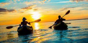 Lo mejor del kayak para pesca en mar