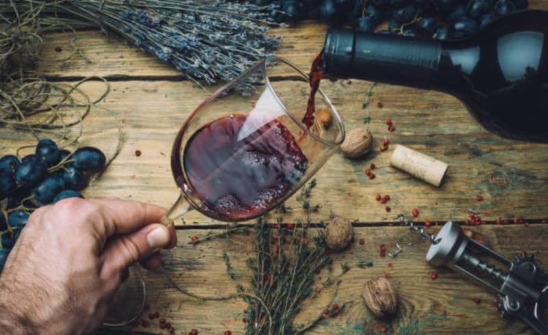 Los mejores vinos tintos baratos en Mexico, y algo más