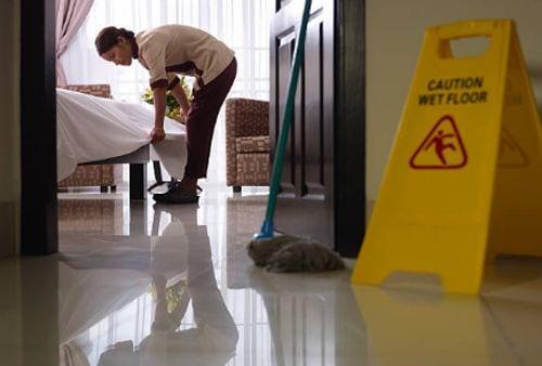 Por qué es importante la limpieza en un hotel?