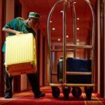 ¿Que es un Bell Boy y cuánto gana en un hotel?