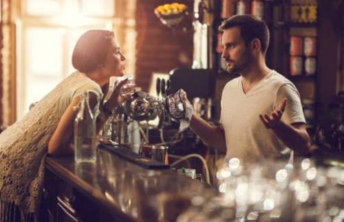 Habilidades y funciones de un barman o bartender