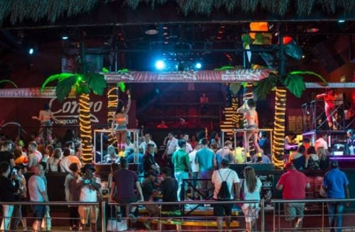 Bolsa de Trabajo Cancun