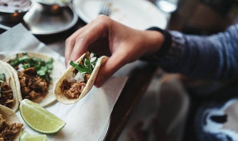 7 Ventajas de la comida rapida en Mexico