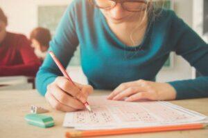 ¿Qué es un examen psicométrico laboral?