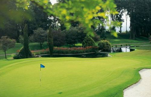Campos de Golf en Toluca
