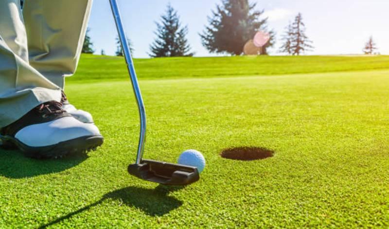 Campos de golf en el Estado de México