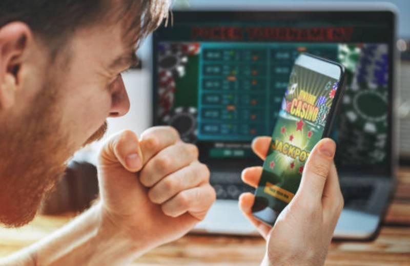 Casinos en línea gratis