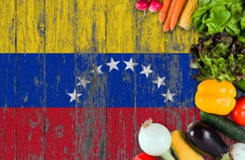 Componentes de la comida venezolana fácil - Comida Venezolana