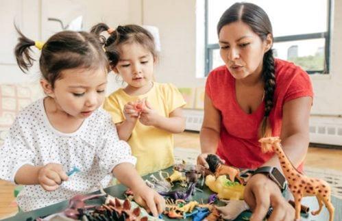 Hasta qué edad es posible la participación en el programa de au pair