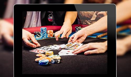 Juego de Blackjack online para apostar