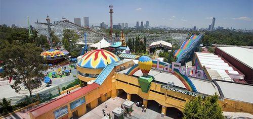 La Feria Chapultepec