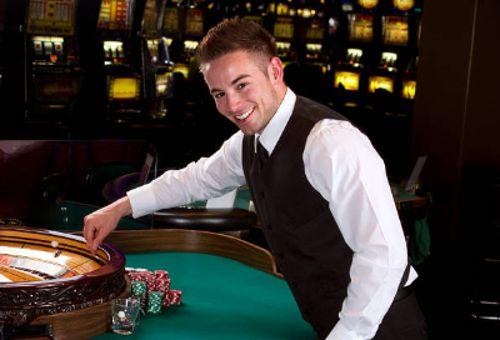 Que Necesitas para conseguir Empleo en Casinos en Mexico