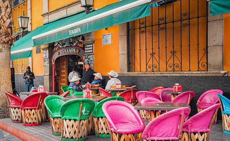 Los Mejores Restaurantes Baratos en Ciudad de Mexico