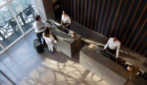10 Técnicas de venta en hotelería