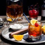 5 Bebidas con whisky fáciles de preparar