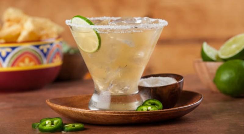Cómo preparar bebidas con Tequila