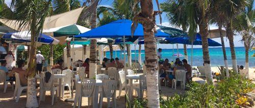 Cocoa Beach Club