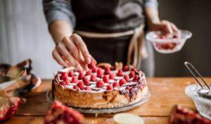 Qué hace el Chef Pastelero
