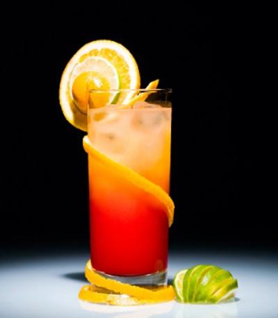 Tequila desde el amanecer