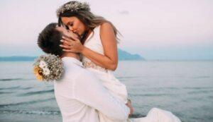 Hoteles para bodas en la playa Cancún