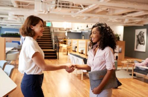 Prepárate para posibles preguntas en entrevista de trabajo