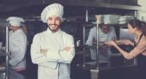 tipos de chef que existen